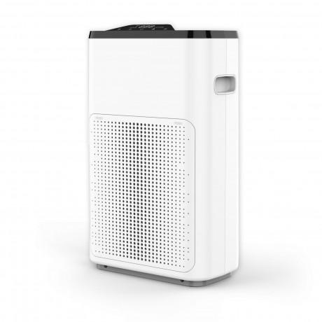 HSAP01 เครื่องฟอกอากาศเจแอลโฮม สมาร์ทวัน สั่งงานผ่านแอพและGoogle แผ่นกรองแบบHEPA+ Wifi